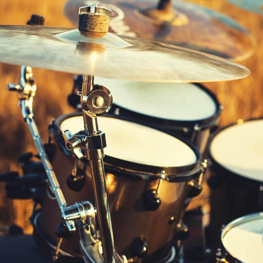 Corso batteria percussioni