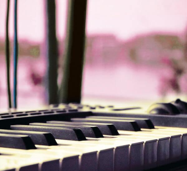 CORSO PIANOFORTE TASTIERA