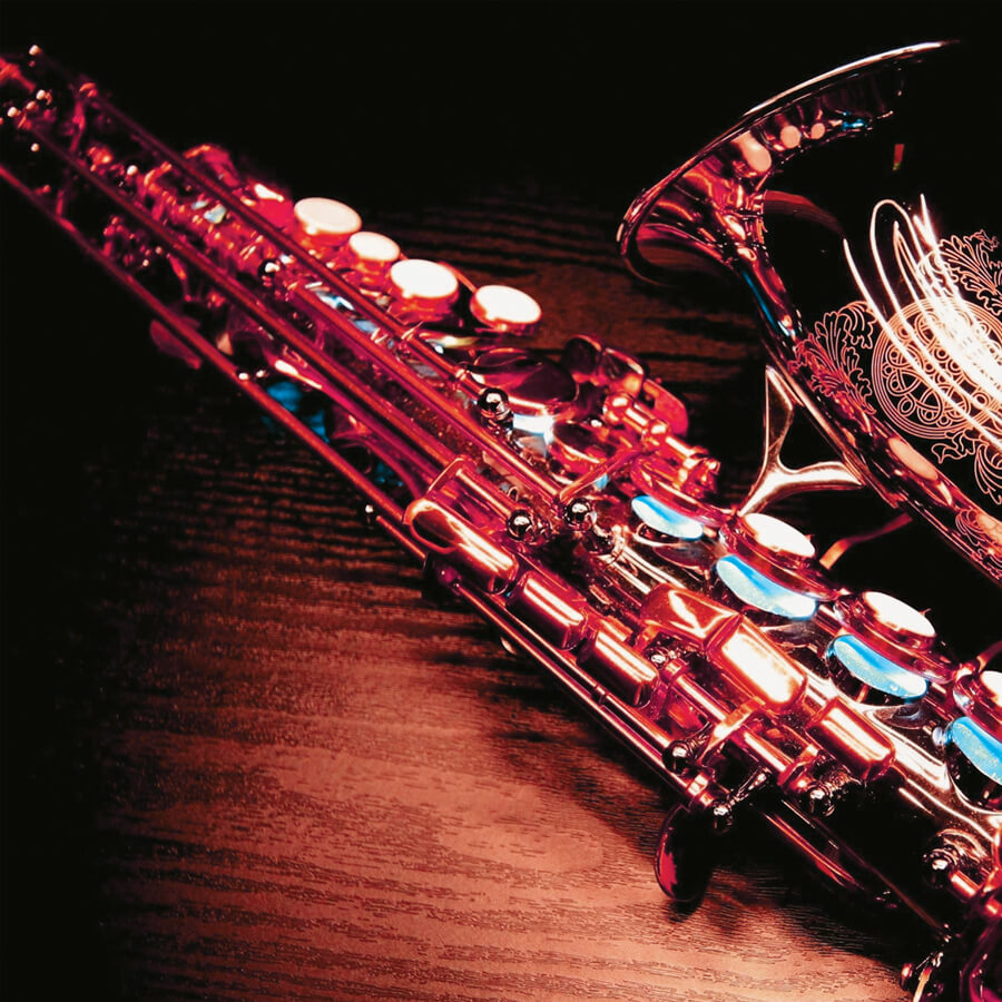 Corso Sax Saxofono
