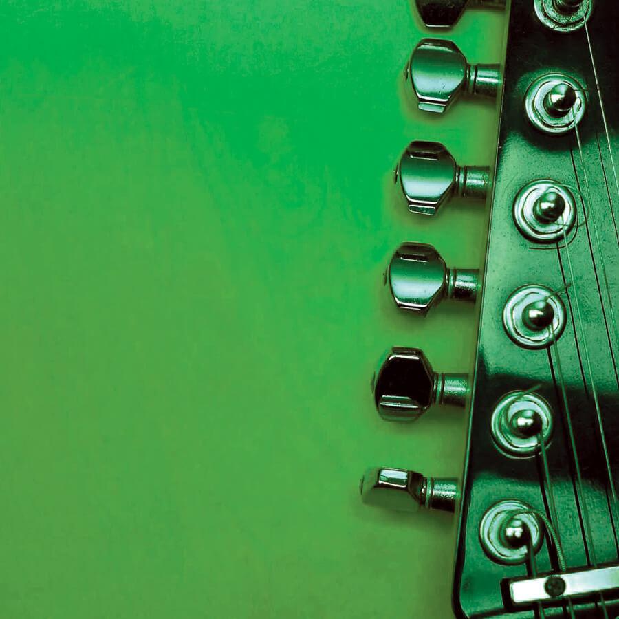 Corso di chitarra elettrica acustica classica