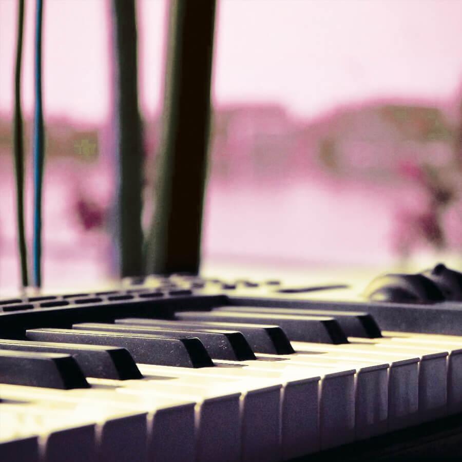 Corso Musica Pianoforte Tastiera